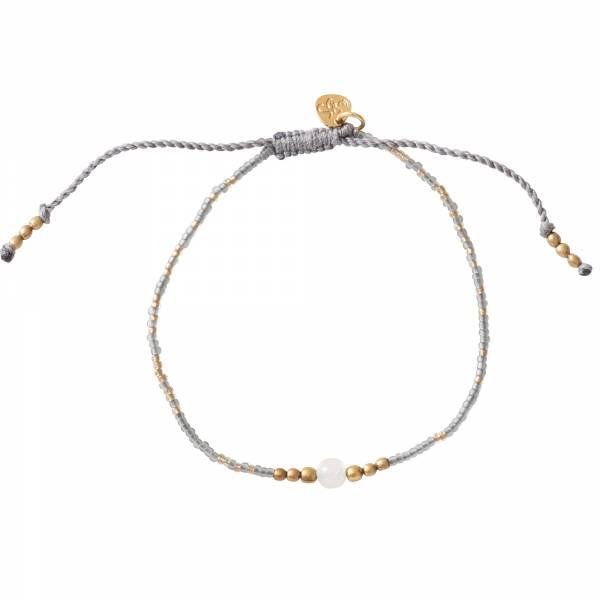 Iris Mondstein Gold Armband