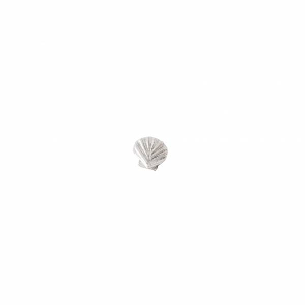 Shell Sterling Silver Earring