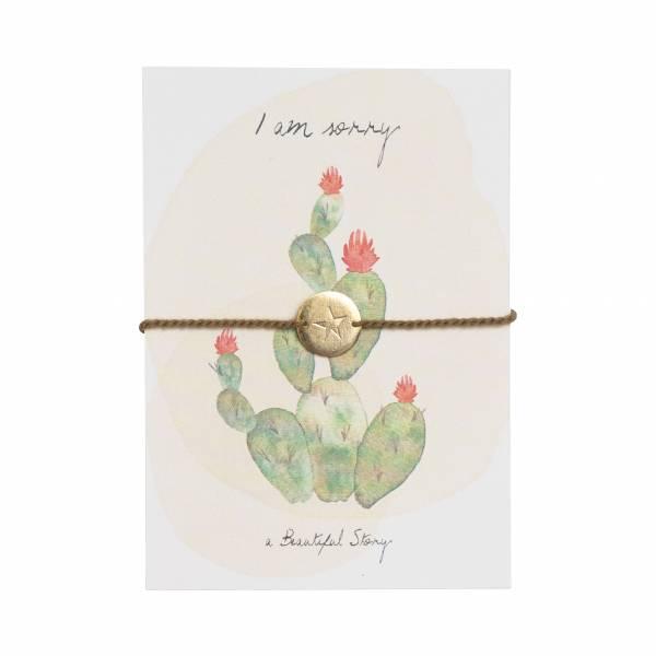 Sieraden Ansichtkaart Cactus