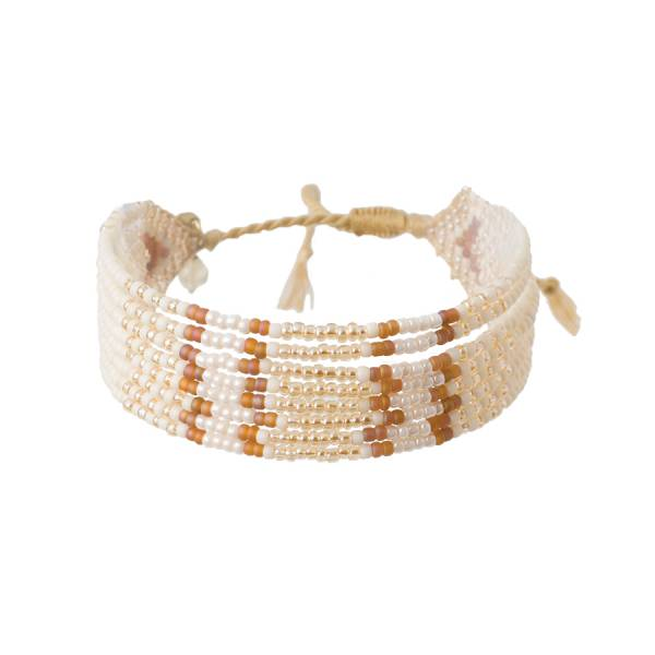 Sparkle Citrien Armband