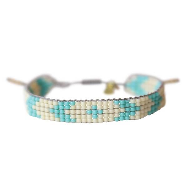 Stardust Mondstein Armband
