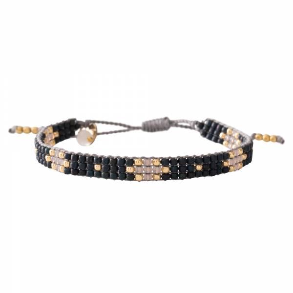 Summerlight Maansteen Goud Armband