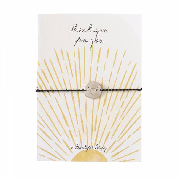 Jewelry Postcard Sunshine