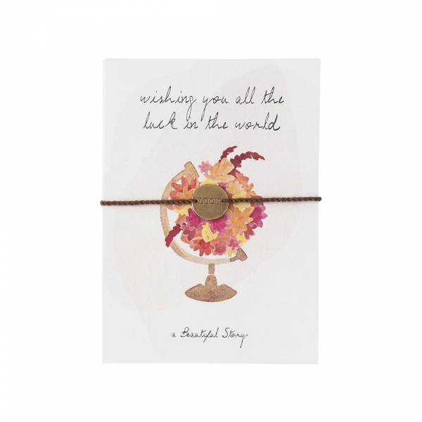 Jewelry Postcard World