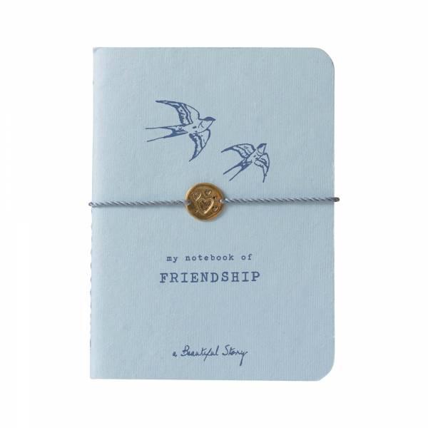 Storybook Friendship