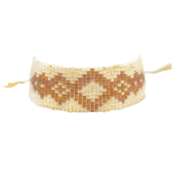 Sunset Citrine bracelet