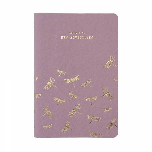 Notebook New Adventures