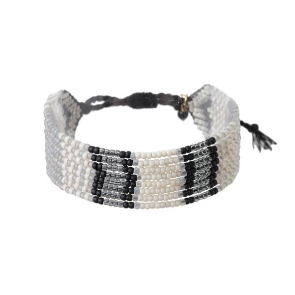 Sparkle Black Onyx bracelet